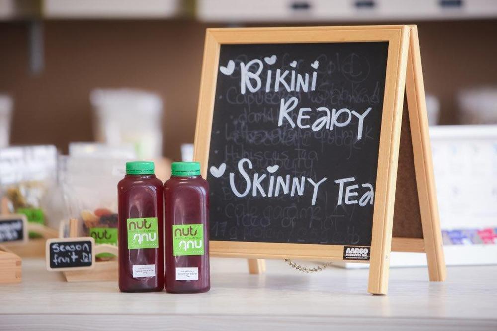 Skinny Tea