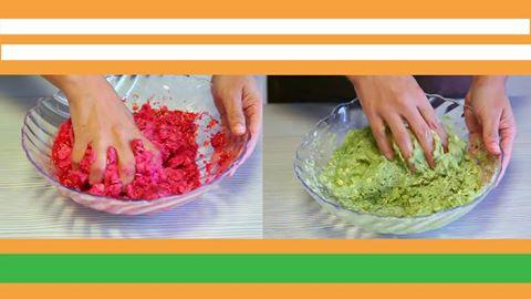 Let´s make some Super Arepas!