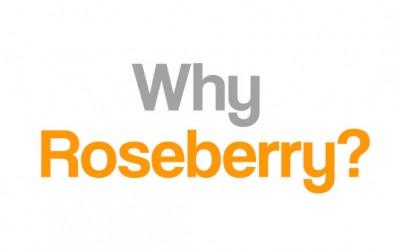 Why Roseberry?